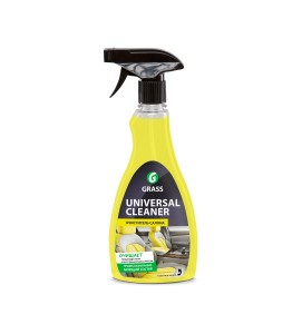 GRASS Universal Cleaner 500ml atomizer