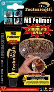TECHNICQLL MS-POLIMER 20ml