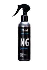 NG Nano Glass powłoka do szyb 250 ml