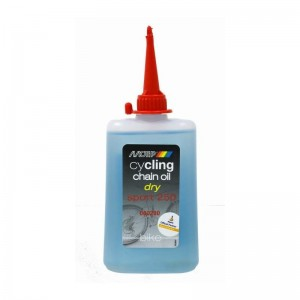 MOTIP CYCLING CHAIN OIL DRY SPORT 250 SMAR DO ŁAŃCUCHÓW 100ml