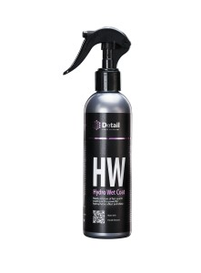 HW Hydro wet coat powłoka hydrofobowa 500 ml